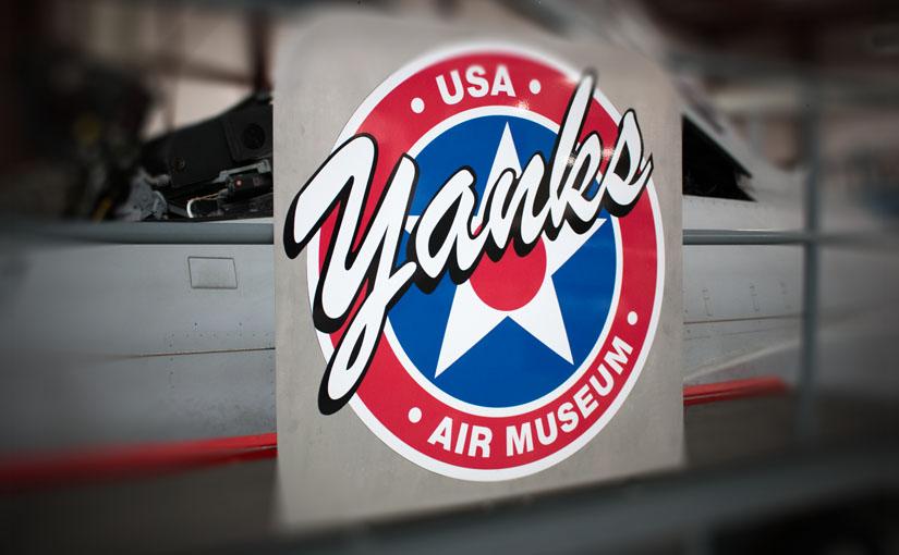 航空博物館:ヤンクス・エアー・ミュージアム、チノ
