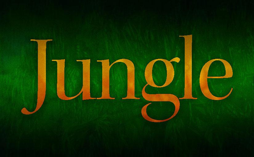 ディズニーのアニメや実写版映画とは全く違う『ジャングル・ブック』の原作小説